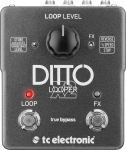 TC ELECTRONIC DITTO X2 - LOOPER