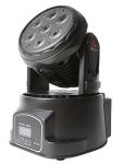 FRACTAL LIGHTS MINI LED MOVING HEAD 7x10 W