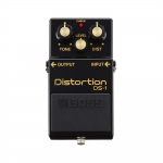 BOSS DS-1 DISTORTION 40 ANNIVERSARY