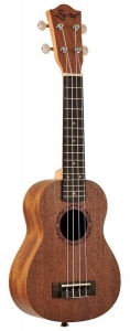EVER PLAY TAIKI UK24-30M UKULELE
