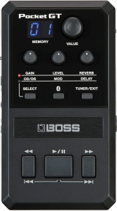 BOSS POCKET-GT