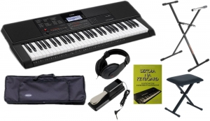 CASIO CT-X700 FULL SET
