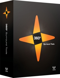 WAVES 360 SURROUND TOOLS  BUNDLE