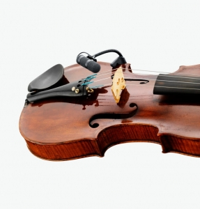 DPA D:VOTE 4099 VIOLIN