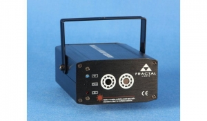 FRACTAL LIGHTS FL 120 RG  LASER