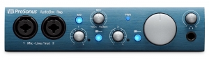 PRESONUS AUDIOBOX iTWO + STUDIO ONE ARTIST 4 PL