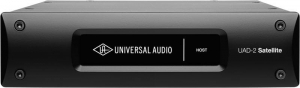 UNIVERSAL AUDIO SATELLITE THUNDERBOLT QUAD CUSTOM