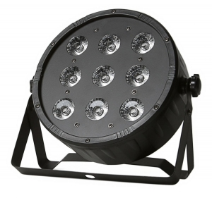 FRACTAL LIGHTS PAR LED 9x10 W