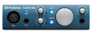 PRESONUS AUDIOBOX iONE + STUDIO ONE ARTIST 4 PL
